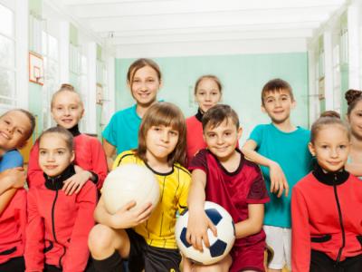 Piłkarskie Półkolonie Zimowe 2022